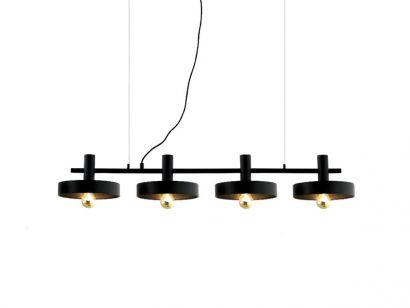 Aloa L Suspension Lamp Aromas Del Campo