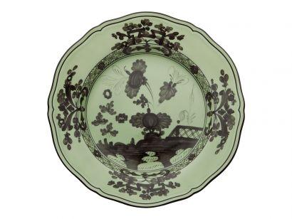 Flat Dessert Plate Antico Doccia 21 cm