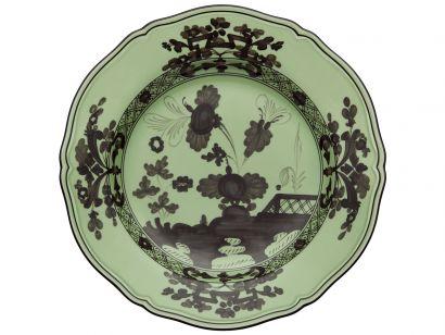 Flat Plate Antico Doccia 26,5 cm