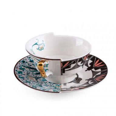 Aspero 09173 - Cup with Saucer