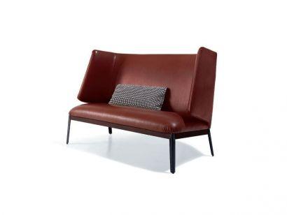 Hug Sofa - High Backrest