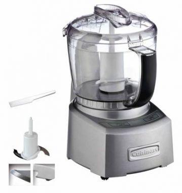 Baby Food Processor cromato