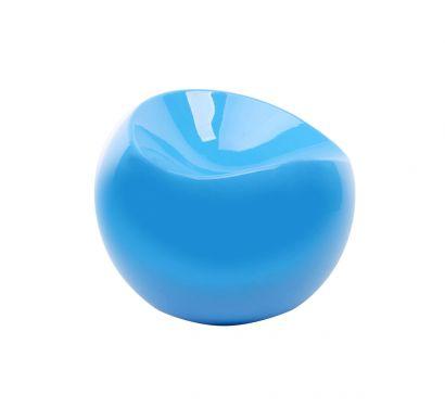 Ball Chair - Turchese