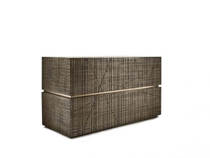 BD 96 Maxima Collection Chest of Drawers