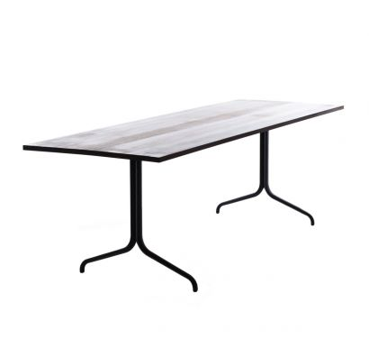 Belleville Table d'intérieur