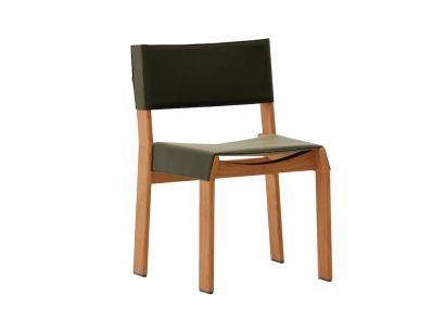 Kettal Band Chair Teak