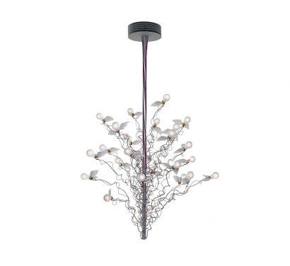 Birds Birds Birds Suspension Lamp
