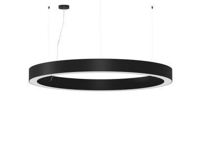 Golden Ring Ø 183 Lampe de Suspension
