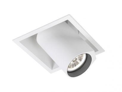 Bliek Square 1.0 Ceiling Lamp Wever&Ducrè