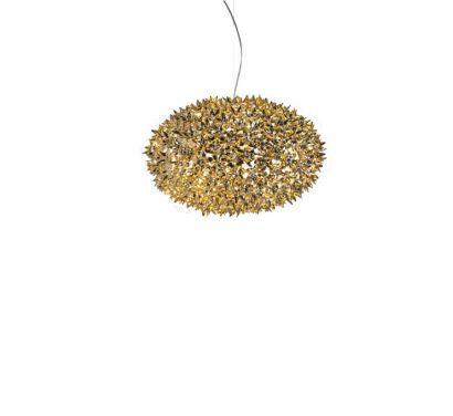 Bloom Small Suspension Lamp Metal