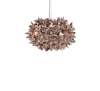 Bloom Small Suspension Lamp BR