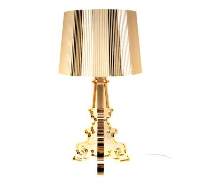 Bourgie Lampada Oro