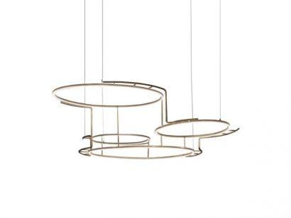 Broche M Suspension Lamp