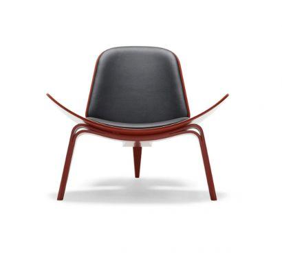 CH07 Shell Chair Carl Hansen & Son