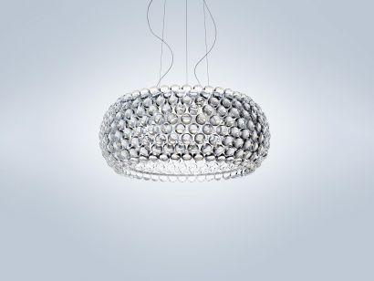 Caboche Plus Large Suspension Lamp