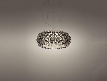 Caboche Plus Medium Suspension Lamp