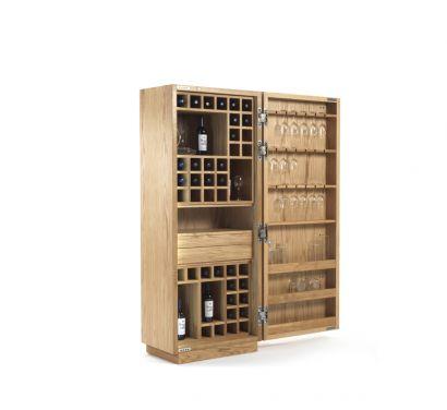Cambusa Wine Cellar Small