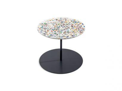 Gong Terrazzo Tavolino