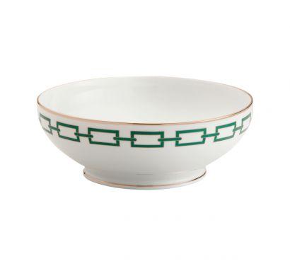 Catene Smeraldo Salad Bowl Ø 26,5 cm