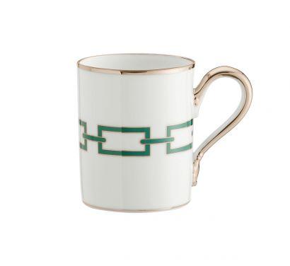 Catene Smeraldo Mug 400 cl