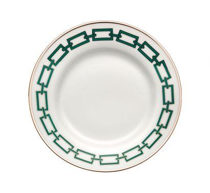 Catene Smeraldo Dinner Plate Ø 28 cm
