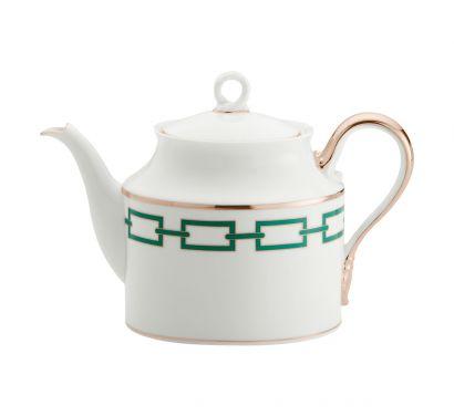 Catene Smeraldo Teapot 1620 cl