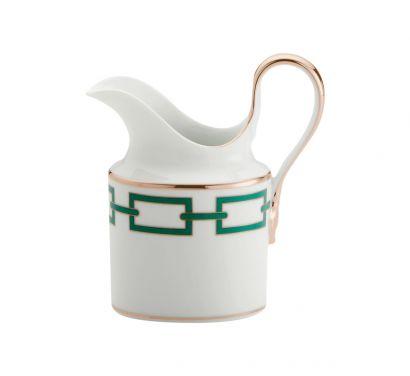 Catene Smeraldo Milk Jug 245 cl