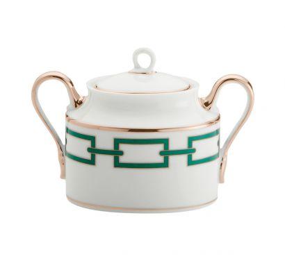 Catene Smeraldo Sugar Bowl 330 cl
