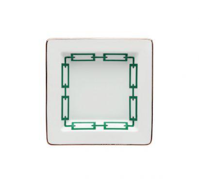 Catene Smeraldo Small Vide Poche L. 18 cm