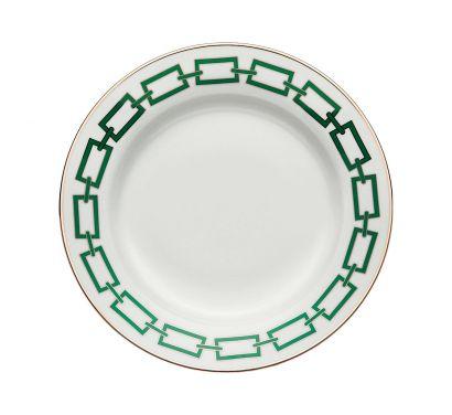 Catene Smeraldo Charger Plate Ø 31 cm