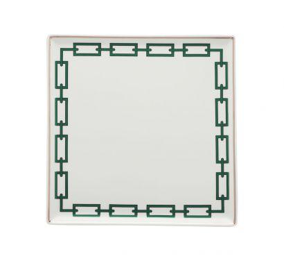 Catene Smeraldo Vide Poche Plate L. 30 cm