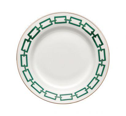 Catene Smeraldo Round Tray Ø 30,5 cm