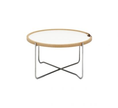 CH417 Tray Table - Tavolo con Vassoio
