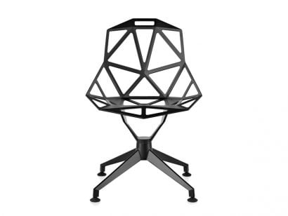 Chair One Fixed Base Magis