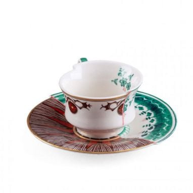 Chucuito 09163 - Cup with Saucer