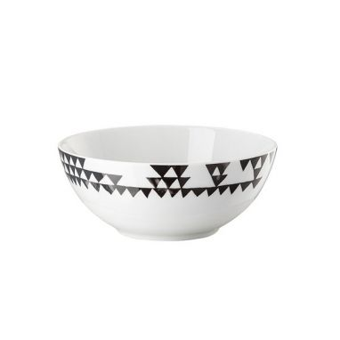 Magic Garden Black Seeds Cereal Bowl Ø. 15 cm