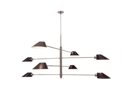 Cohen Suspension Lamp Aromas Del Campo