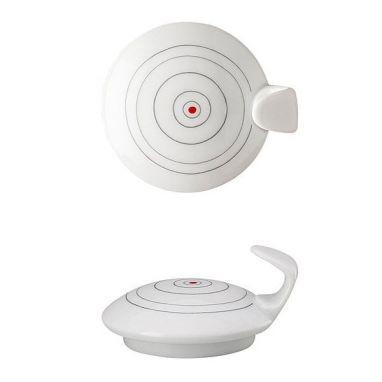 TAC Gropius Stripes sugar bowl lid/3