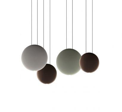 Cosmos 2515 Composition 4 Suspension Lamp