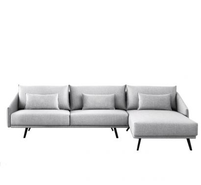 Costura Sofa + Chaise Longue
