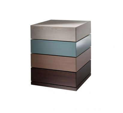 Cubick Drawers
