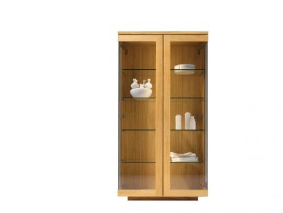 Cubus Display Cabinet