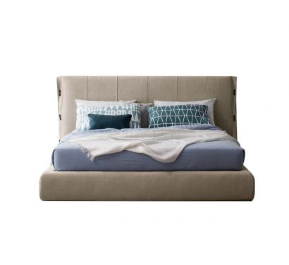 Cuff Easy Open Storage Unit Bed