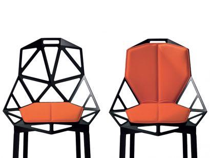 Chair One Cuscino Magis