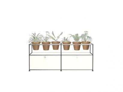Haller Plant Contenitore - Sei Portavasi