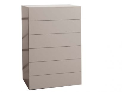 Easy Chest of Drawers - col 310 + 343