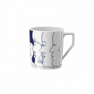 Far, Far, Closer Mug with Handle Ø 19 cm