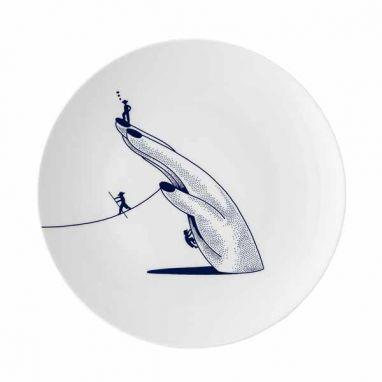 Far, Far, Closer Plate R 26 cm