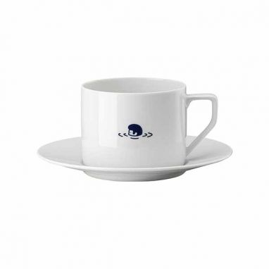 Far, Far, Closer Coffee Cup & Saucer Ø 16.5 cm