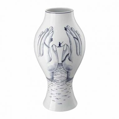 Far, Far, Closer Vase 40 cm